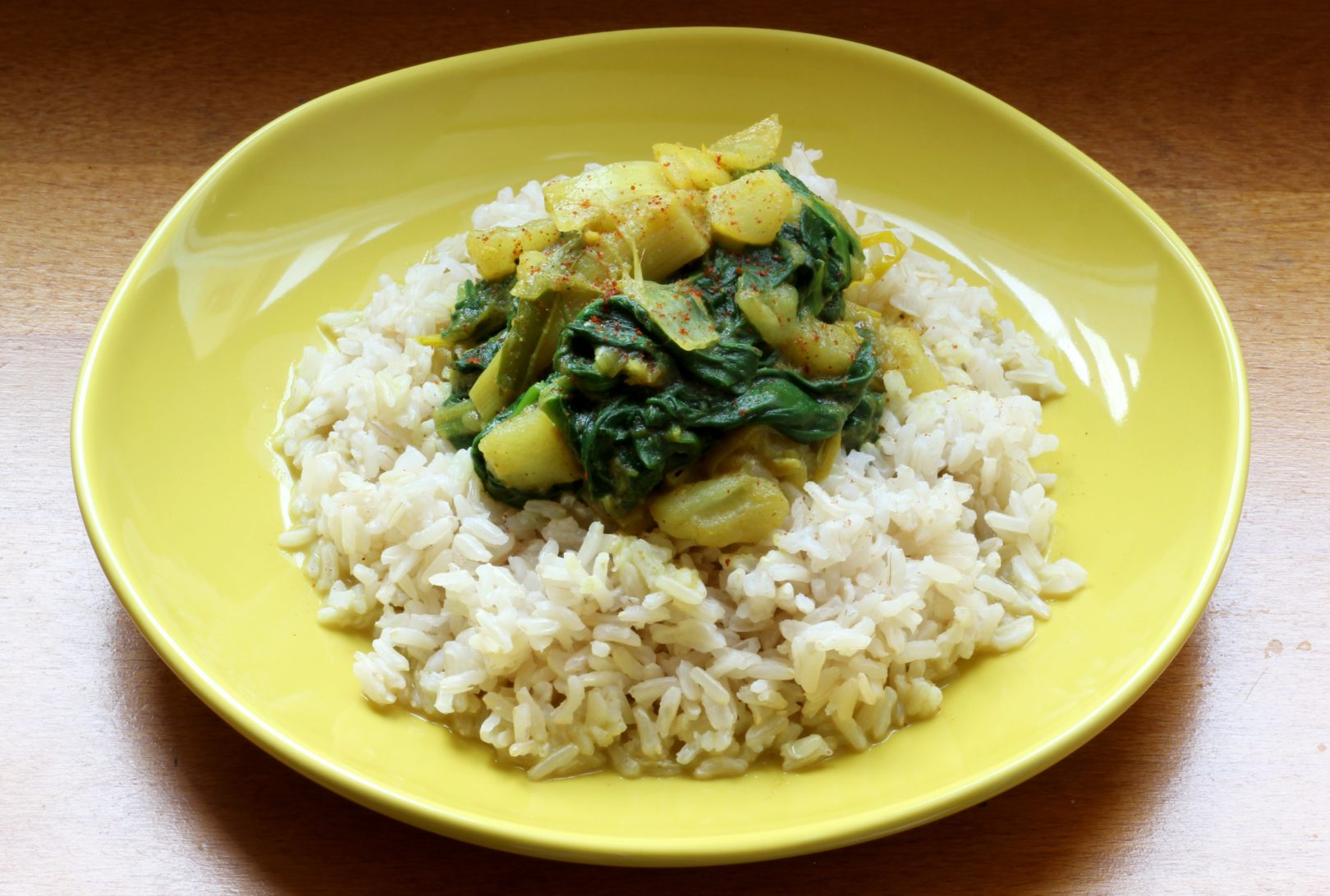 curry-de-légumes-verts