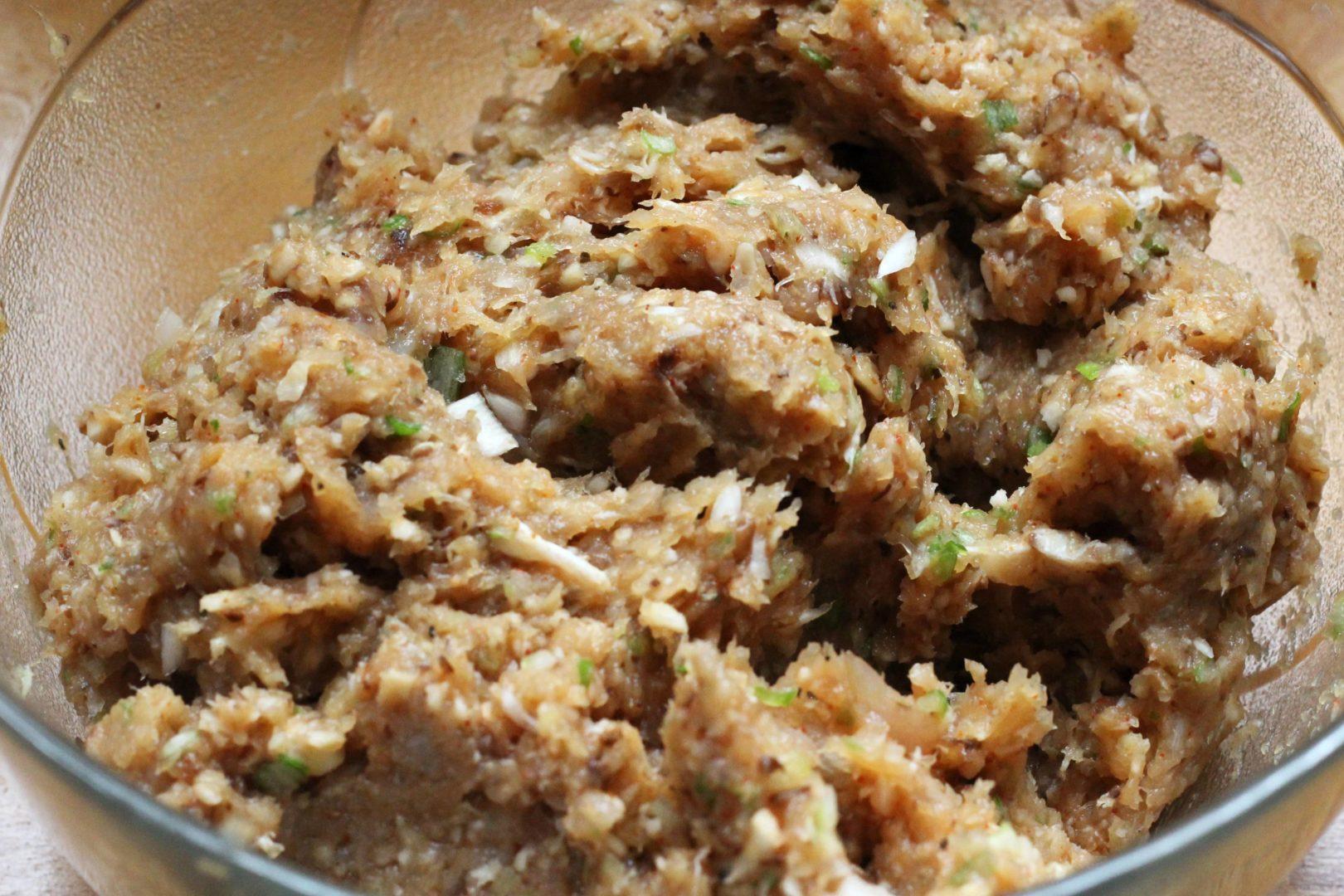 farce-boulettes-poulet-a-la-japonaise