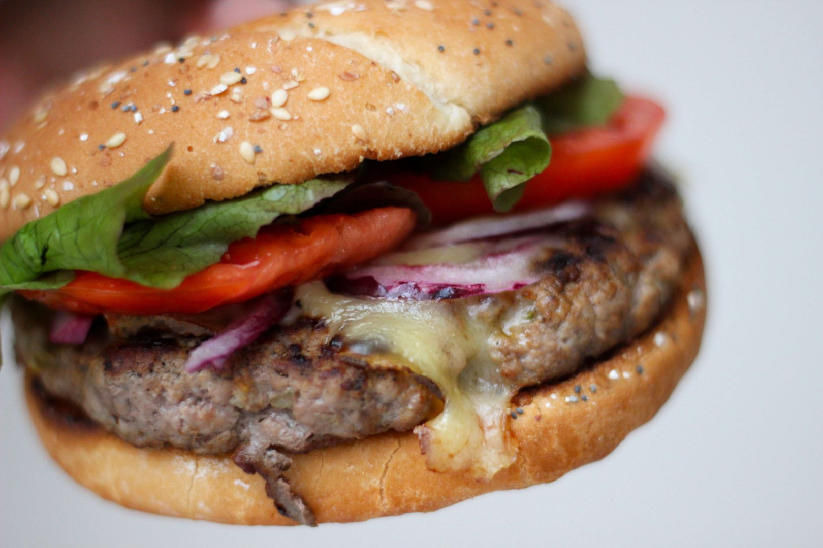 maxi-burger
