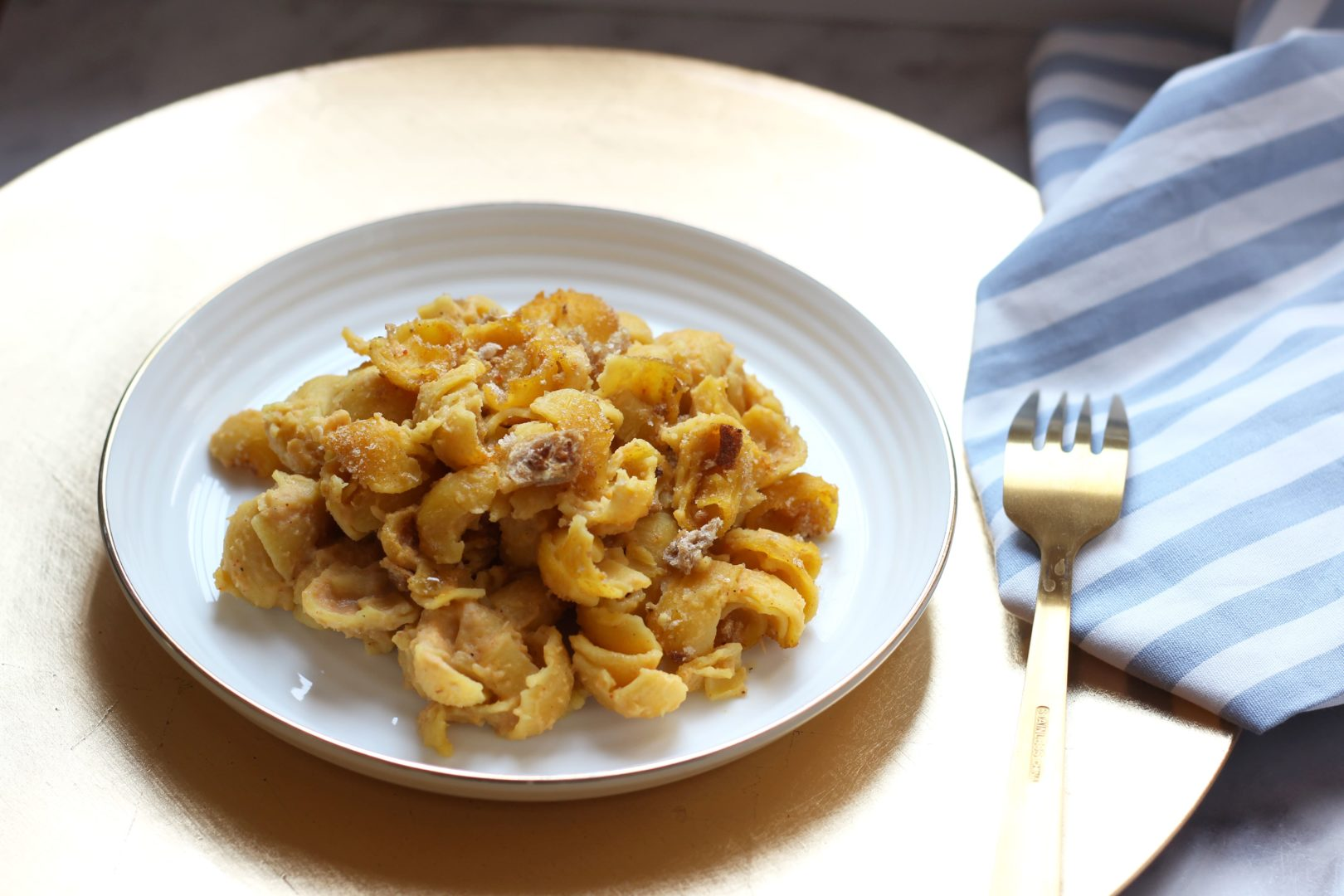 gratin-de-macaroni-facon-mac-and-cheese